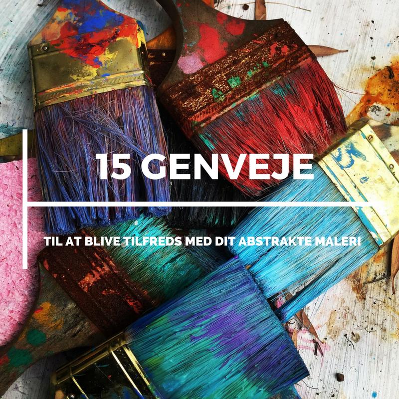 Maler du? – KBBastholm